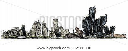 Wobbly Detroit