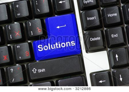 Keyboard Solutions