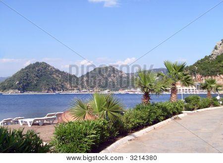 Icmeler Resort Turkey