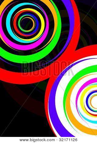 colour circle 3