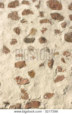 Stony Wall Texture