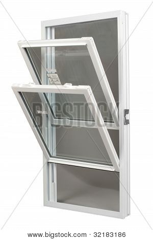Tilt-In Replacement Window