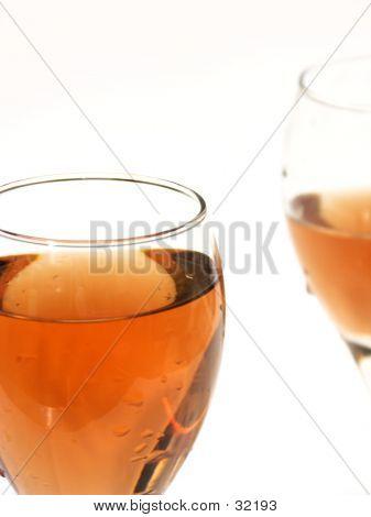 Blush Wine #2