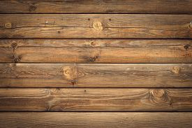 Shabby Wood Texture. Vintage Wooden Fence, Desk Surface. Natural Color. Weathered Timber, Background