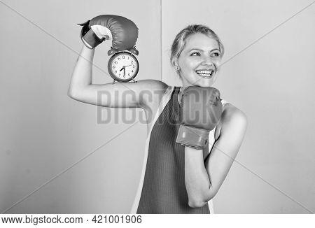 Time Management Skills. Morning Energy. Full Of Power. Activity Time. Establishing The Clock Time. T