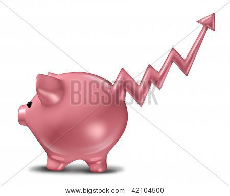 Savings Profits
