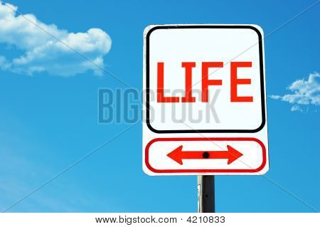 Lifes Directions