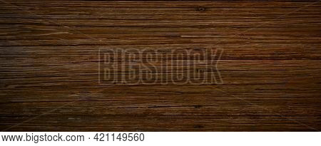 Backgrounds And Textures Concept - Wooden Texture Or Background