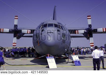 Turkish Air Force / C-130 Hercules
