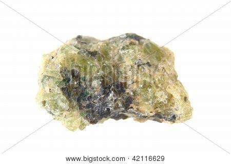 Natural Green Peridot