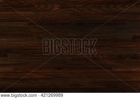 Wood Brown Texture. Dark Wooden Abstract Background. Brown Wooden Background. Wood Dark Abstract Tex