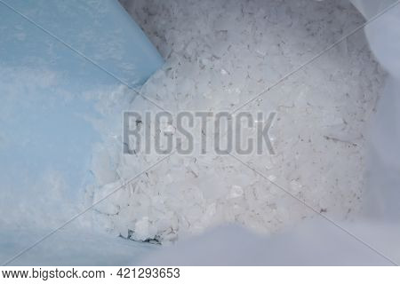 Caustic Soda Flake For Industrial