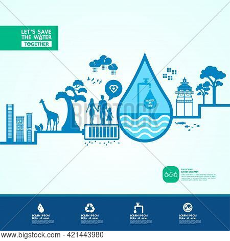 Save Water8