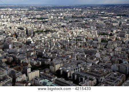 Big City Panorama
