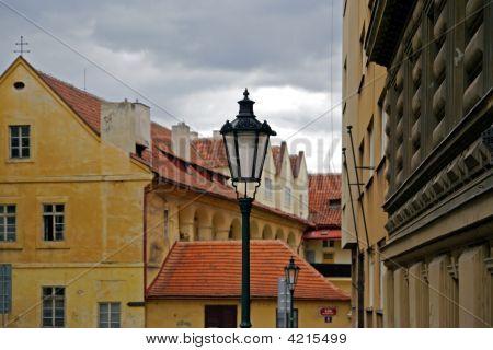 Atmosphere Of Prague
