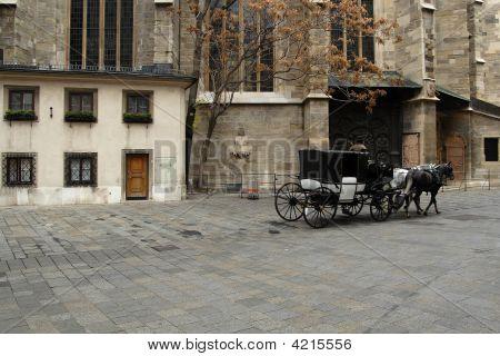 Historical Vienna