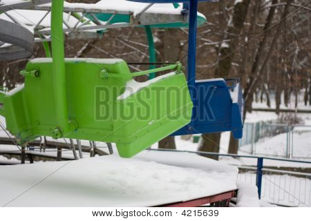 Winterpark series