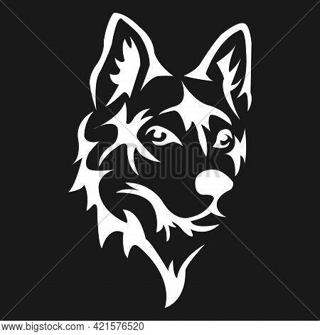 Dog Icon Illustration. Dog Vector. Dog Icon. Dog. Dog Icon Vector. Dog Icons. Dog Icon Set. Dog Icon