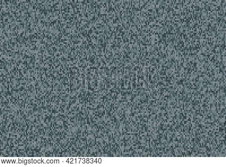 Dotted Halftone Vector Background. Dark Grunge Texture. Stipple Dot Backgrounds