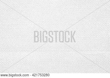 Gray burlap textured background wallpaper
