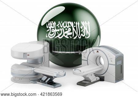 Mri And Ct Diagnostic, Research Centres In Saudi Arabia. Mri Machine And Ct Scanner With Saudi Arabi