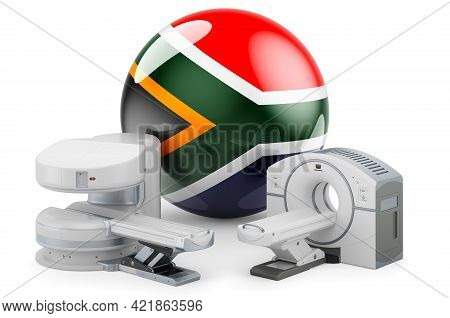 Mri And Ct Diagnostic, Research Centres In South Africa. Mri Machine And Ct Scanner With South Afric