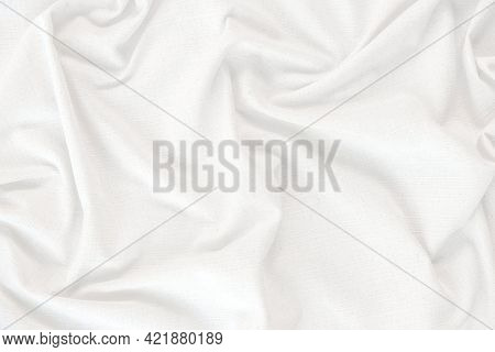 Silky  fabric textured background wallpaper