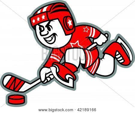 2 besten Eishockeyspieler