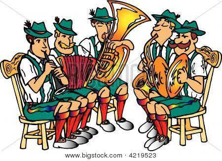 Octoberfest Band