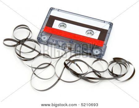 Destroyed Cassette