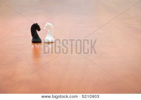 Chess Confrontation