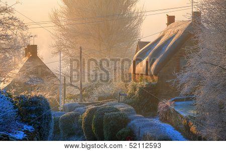 Ebrington, Cotswolds