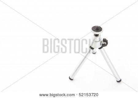 Small Tripod For The Camera