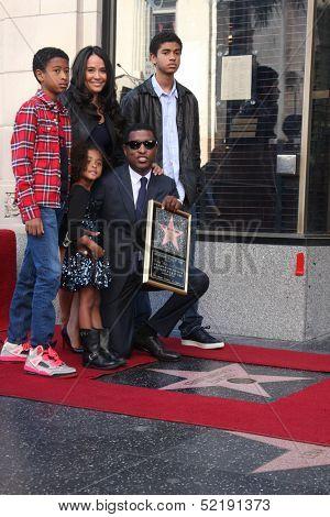 LOS ANGELES - OCT 10:  Kenny