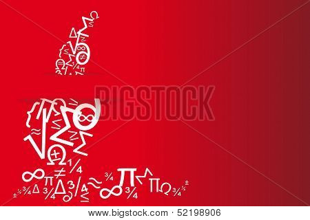 Greeting Cards And Invitation Card Science Degree