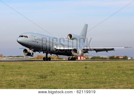 Royal Air Force Tristar