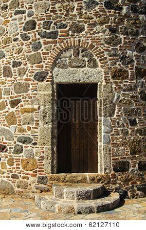 The Tower's Door
