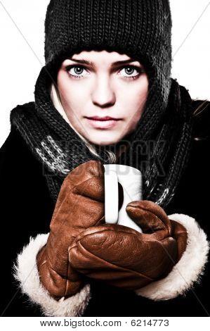 Hot Winter Drink