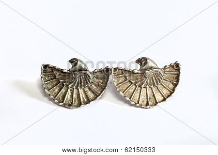 Handmade Antique Silver Jewelry