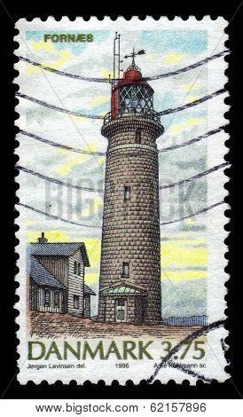 Fornaes Lighthouse, Denmark
