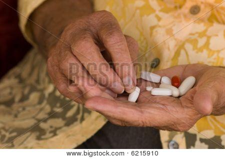 Too Many Meds Macro