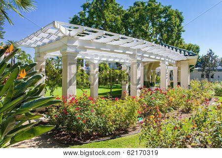 Pasadena Tournment House