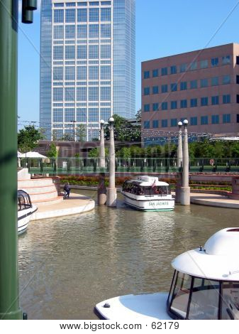 Woodlands Waterway