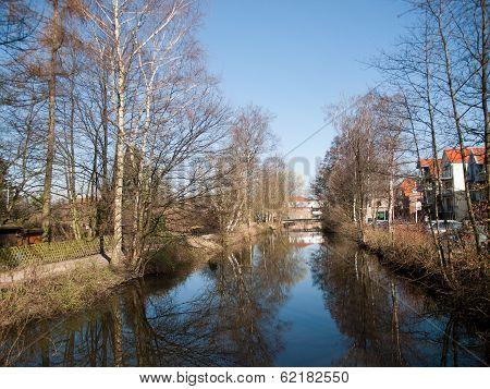 Buxtehude,Germany