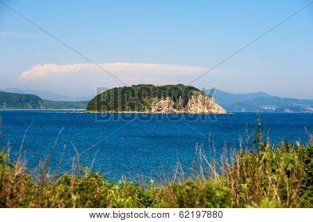 Petrova Island