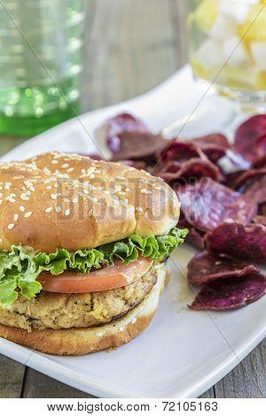 Turkey Ulu Burger