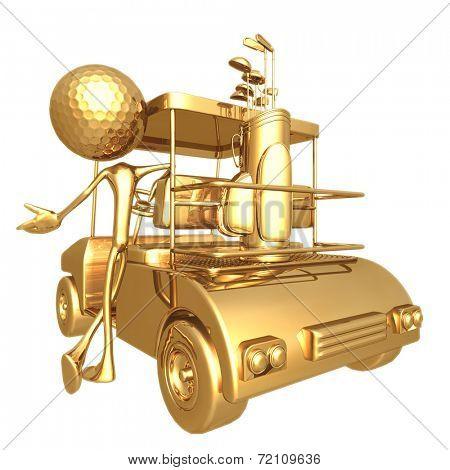 Golfcart Presentation