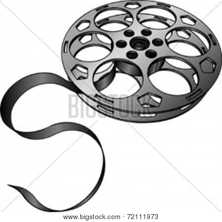 Film Reel 02