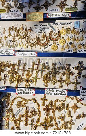 Jewelry Saint Sara Patron Saint Of Gypsies