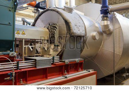Turbogenerator